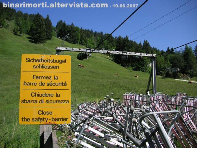 Schwyberg schwarzsee for Vista sulla valle cabine colline hocking